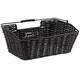 Unix Mateo Bike Basket black
